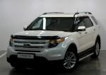 Ford Explorer 2012 года за 1.31 млн руб