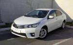 Toyota Corolla 2014 года за 880 000