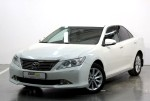 Toyota Camry 2014 г за 1.2 млн руб