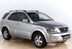 Kia Sorento 3.3 AT 248 л.с. 4WD 2007 года за 599 000