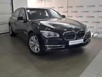 BMW 7-series 2015 года за 3.41 млн руб