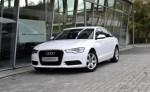 Audi A6 2012 года за 1.25 млн руб