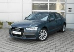 Audi A6 2011 года за 1.18 млн руб