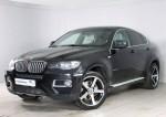 BMW X6 2013 года за 2.35 млн руб
