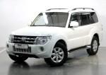 Mitsubishi Pajero 2013 года за 1.48 млн руб