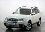 Subaru Forester 2011 года за 850 тыс руб