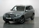 Mercedes-Benz GLK - Class -КЛАСС 2.2d AT 4w 2012 года за 1.42 млн руб
