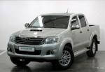 Toyota Hilux 2014 года за 1.46 млн руб в Волгограде