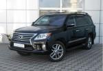 Lexus LX 2012 года за 3.5 млн руб в Краснодаре