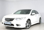 Honda Accord 2012 года за 770 тыс руб в Санкт-Петербурге