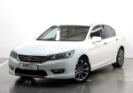 Honda Accord 2013 года за 1.13 млн руб в Волгограде