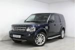 Land Rover Discovery 2014 года за 3.2 млн руб в Санкт-Петербурге