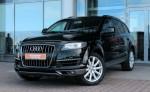 Audi Q7 2013 года за 2.15 млн руб в Екатеринбурге