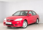 Honda Civic 2005 года за 269 тыс руб в Санкт-Петербурге