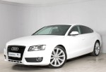 Audi A5 2009 года за 819 тыс руб в Санкт-Петербурге