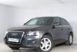Audi Q5 2012 года за 1.32 млн руб в Санкт-Петербурге
