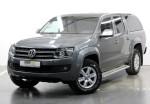 Volkswagen Amarok 2012 года за 1.29 млн руб в Волгограде