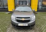 Chevrolet Orlando 1.8 MT 141 л.с. 2013 года за 650 тыс руб в Санкт-Петербурге