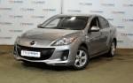 Mazda 3 2012 года за 581 тыс руб в Уфе