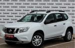 Nissan Terrano 2.0 AT 135 л.с. 2014 года за 800 тыс руб в Иванове