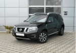 Nissan Terrano 2015 года за 885 тыс руб в Краснодаре