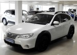 Subaru Impreza 2011 года за 670 тыс руб в Москве