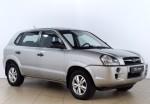 Hyundai Tucson 2.0 MT 140 л.с. 2008 года за 545 тыс руб в Воронеже