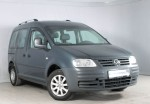 Volkswagen Caddy 2007 года за 409 тыс руб в Санкт-Петербурге