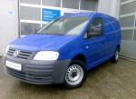 Volkswagen Caddy 2010 года за 420 тыс руб в Нижнем Новгороде