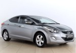 Hyundai Elantra 1.6 AT 132 л.с. 2011 года за 730 тыс руб в Воронеже