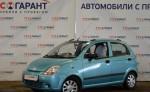 Chevrolet Spark 2006 года за 190 тыс руб в Уфе