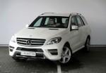 Mercedes-Benz M - Class 2012 года за 2.29 млн руб в Краснодаре