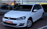 Volkswagen Golf 2013 года за 748 тыс руб в Екатеринбурге