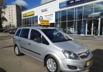 Opel Zafira 2010 года за 435 тыс руб в Кирове
