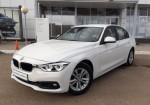 BMW 3-series 2015 года за 1.43 млн руб в Уфе