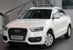 Audi Q3 2012 года за 1.21 млн руб в Казани