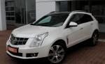 Cadillac SRX 2012 года за 1.22 млн руб в Екатеринбурге