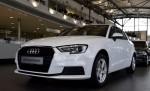 Audi A3 2016 года за 1.83 млн руб в Екатеринбурге