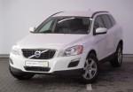 Volvo XC 60 2012 года за 1.22 млн руб в Краснодаре