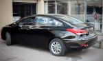 Hyundai i40 2016 года за 1.22 млн руб в Москве
