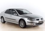 Renault Laguna 2.0 AT 136 л.с. 2005 года за 309 тыс руб в Воронеже