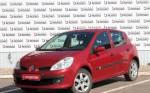 Renault Clio 1.4 MT 98 л.с. 2007 года за 280 тыс руб в Иванове