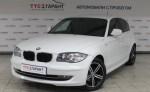 BMW 1-series 2011 года за 665 тыс руб в Казани