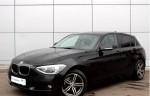 BMW 1-series 2013 года за 789 тыс руб в Москве