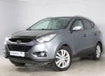 Hyundai ix35 2011 года за 839 тыс руб в Санкт-Петербурге