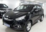 Hyundai ix35 2012 года за 895 тыс руб в Москве