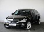Mercedes-Benz S - Class 2012 года за 3.6 млн руб в Краснодаре