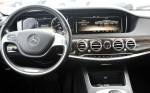 Mercedes-Benz S - Class 500 4.7 AT 455 л.с. 4WD 2014 года за 4.3 млн руб в Иванове