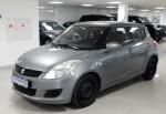 Suzuki Swift 2011 года за 430 тыс руб в Москве