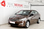 HYUNDAI SOLARIS ACTIVE (новый)